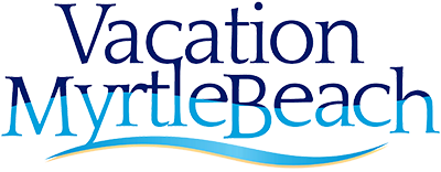 Vacation Myrtle Beach logo