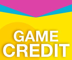 Game Credit