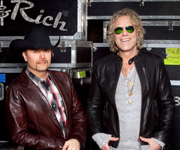 Big and Rich Carolina Country Music Fest