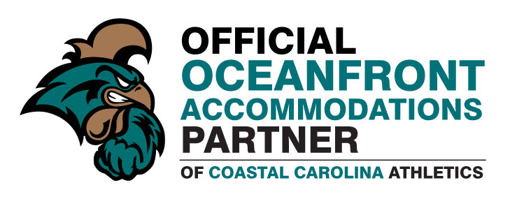 Official Accommodations Sponsor of CCU Athletics