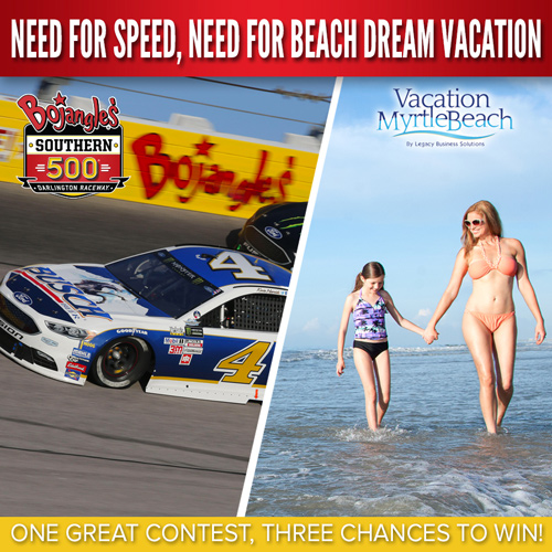 Need for Speed, Need for Beach Dream Vacation