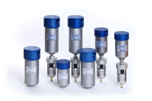 Water Free Units
