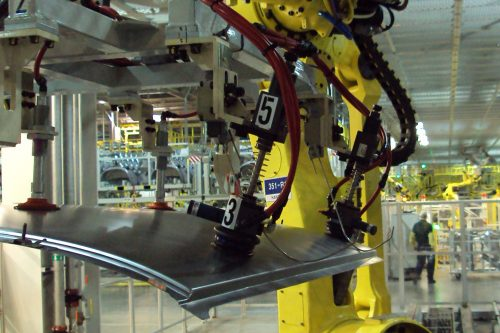 Products for Automotive Industry