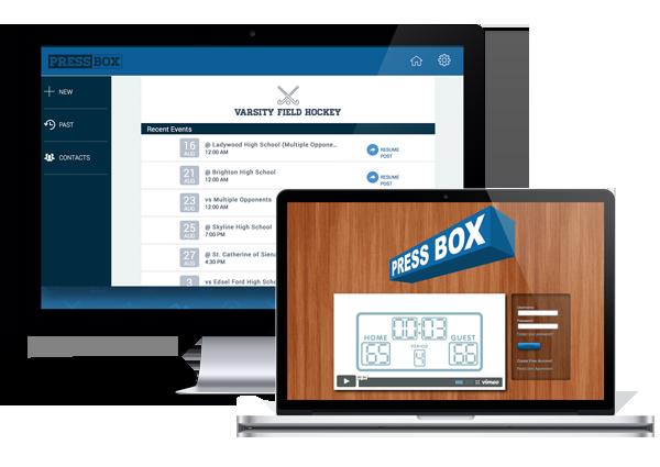 Heads up! Pressboxapp.net is being Retired