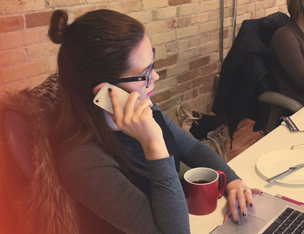 Inside VNN: Erin Tubbergen, Operations Lead