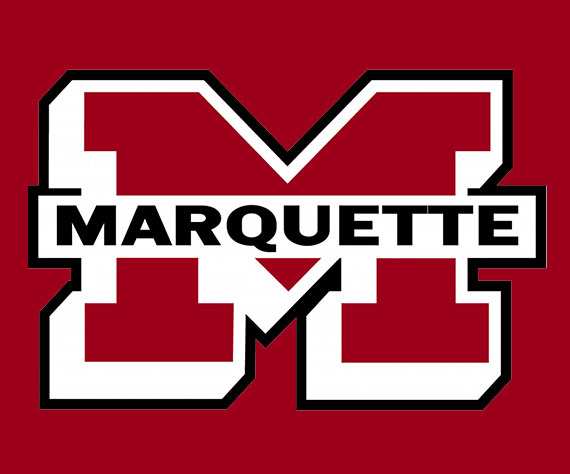 Marquette (MI) unveils new logos and identity