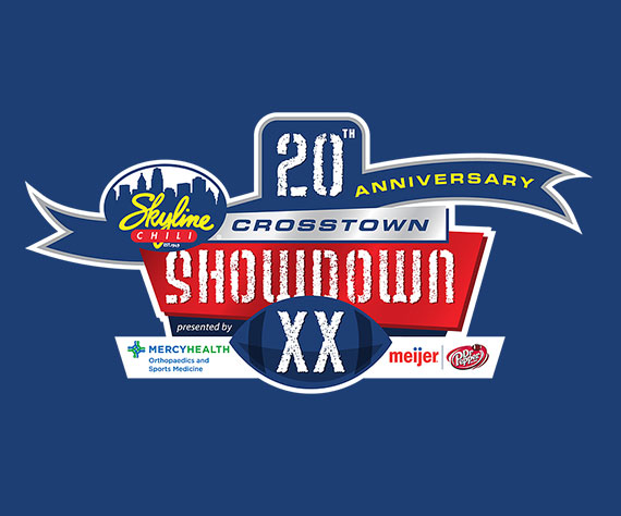 Matchups We're Excited For: Skyline Chili Crosstown Showdown XX