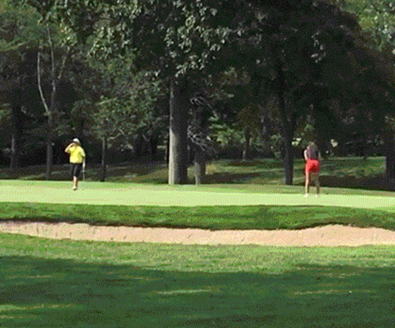 """Boardman (OH) Crowns """"Greatest Golfers in the Valley"""""""