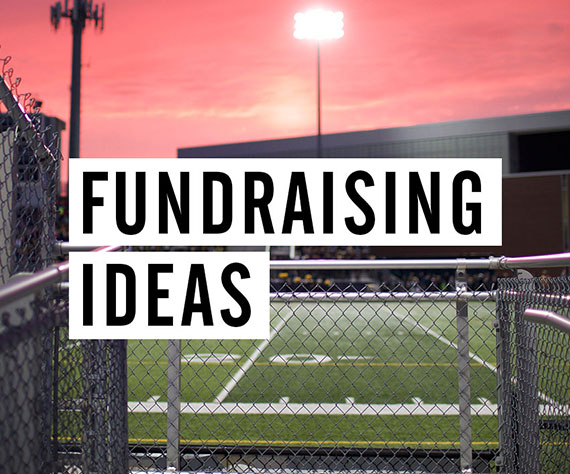 Eight Great Fundraising Ideas for Booster Clubs