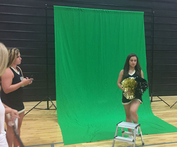 Photo Feature: Socastee (SC) Fall Sports Media Day