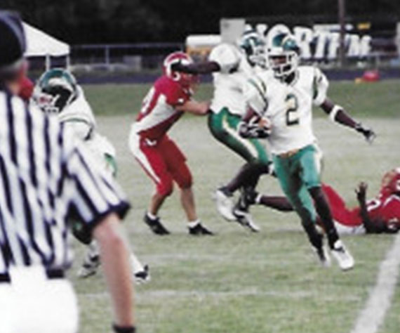 Northmont (OH) inducting three to Football Hall of Fame