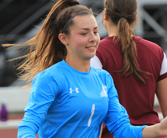 The clean sheet streak continues for Rocky River (OH) Girls Soccer