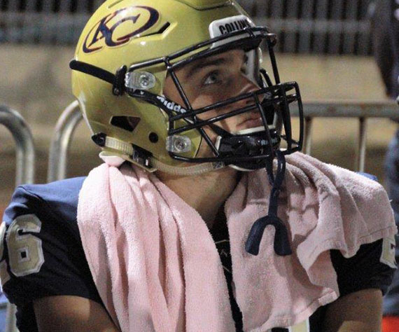 Photo Feature: Klein Collins (TX) Football vs. Northbrook