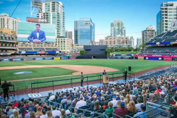 218 California Athletes Sign Letter of Intent at Petco Park