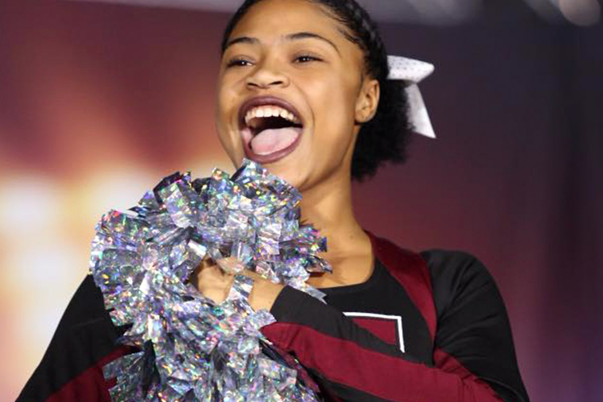 Photo Feature: Kempner (TX) / UIL Cheer Competition