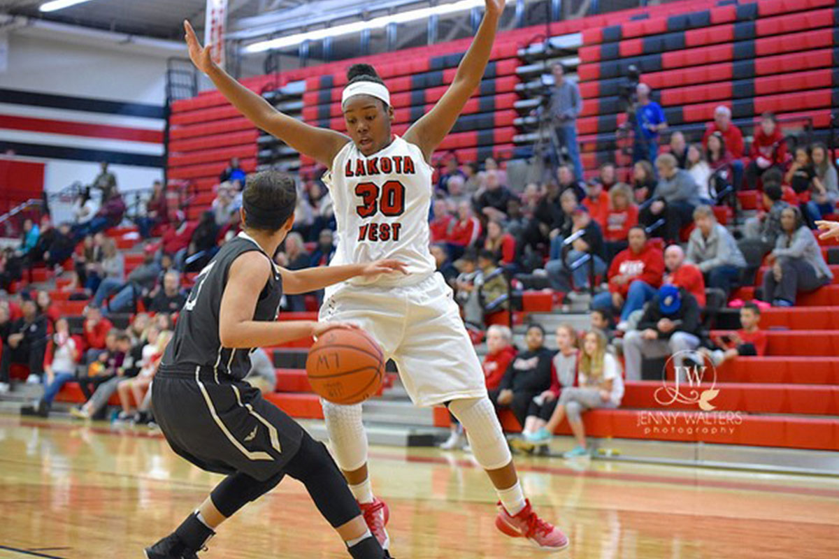 Lakota West Girls Basketball (OH) Cracks the ESPNw Top 25 Power Rankings