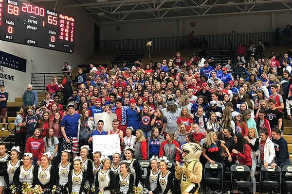 Lebanon and Boone County, Indiana, Unite Around Sports