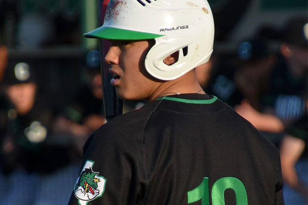 Southlake Carroll (TX) Baseball Clinches District Title with 9-1 win over Hebron