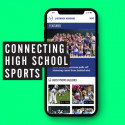 Connecting High School Sports