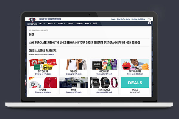 VNN Launches Online Shopping Platform
