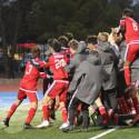 Belton Tigers (TX) Soccer defeats Skyline in PKs to claim Jesuit Meintser title