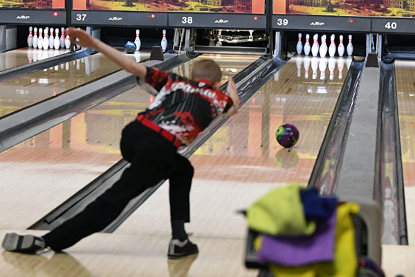 Photo Feature: Clarenceville (MI) Bowling / Clarenceville Doubles Tournament