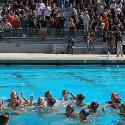 Girls Water Polo wins 1st Girls CIF Team Title in Eleanor Roosevelt (CA) School History