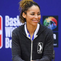 Q&A with Chester (SC) alum Allison Feaster, the current NBA G League's manager for player personnel and coach relations