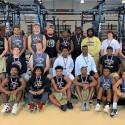 26 TL Hanna (SC) Yellow Jackets Medal in Region Strength Meet