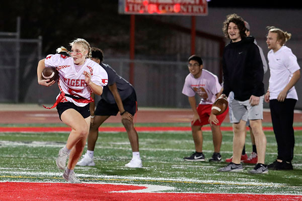 Photo Feature: Belton (TX) Powderpuff 2019