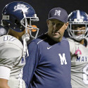 Mayfair Football Coaching Staff is selected to coach the LA County team in the 2019 605 All-Star Classic