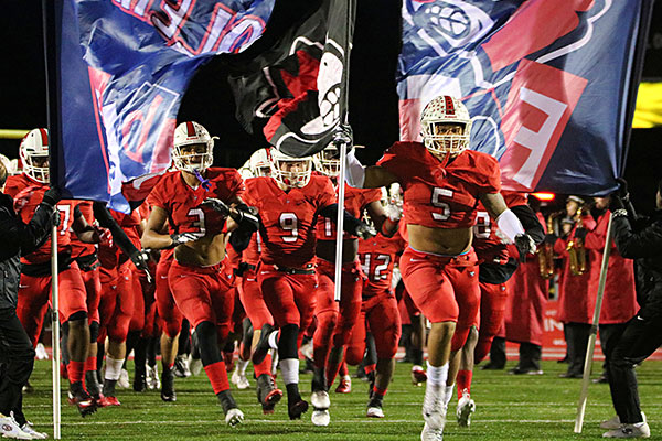 Colerain Cardinals (OH) announce 2019 Football schedule