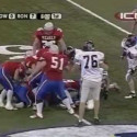 Lowell, Indiana HS 2005 State Title Game