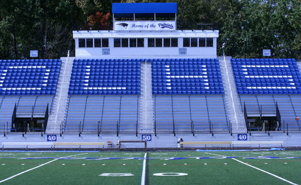 Olentangy Liberty (OH) Announces New Multi-Sport Facility