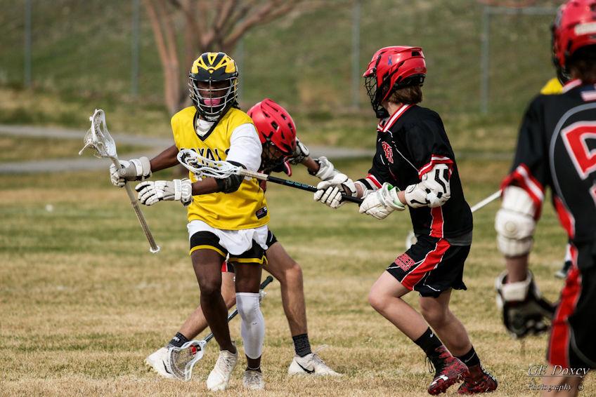 Photo Feature: Roy (UT) Royals Boys Lacrosse vs. Weber