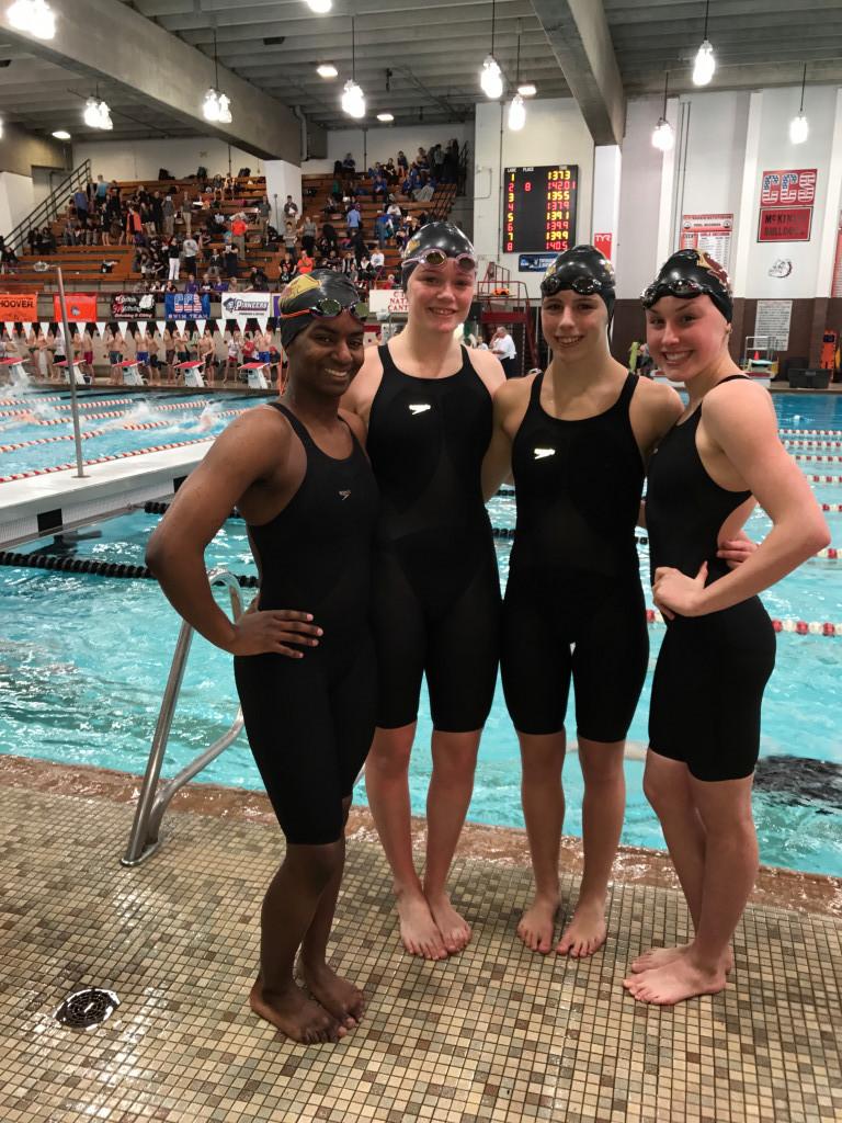 ne classic swim meet results