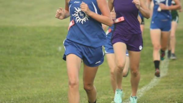oyster river middle school cross country meet october 24 2015