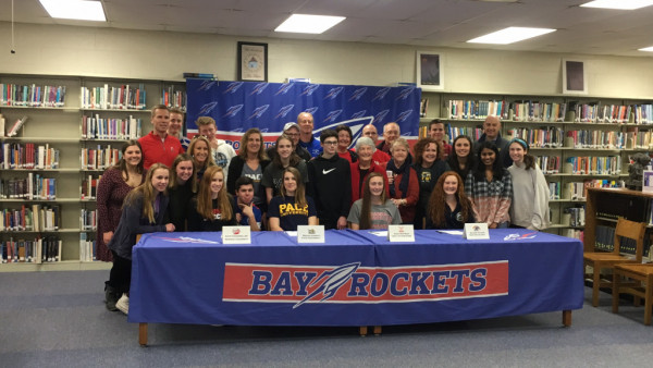 sample letter of intent bay athletes sign quot national letters of intent quot bay 1591