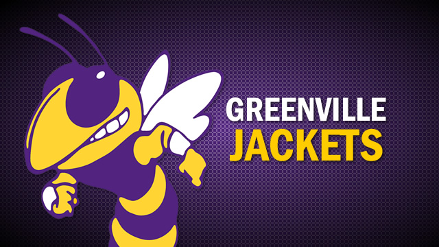 Greenville Yellow Jacket Athletics Greenville Yellow