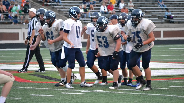 Franklin County Football Season Opener Franklin County Wildcats
