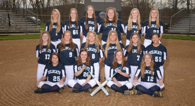 Softball Franklin County Wildcats Franklin County High School Sports