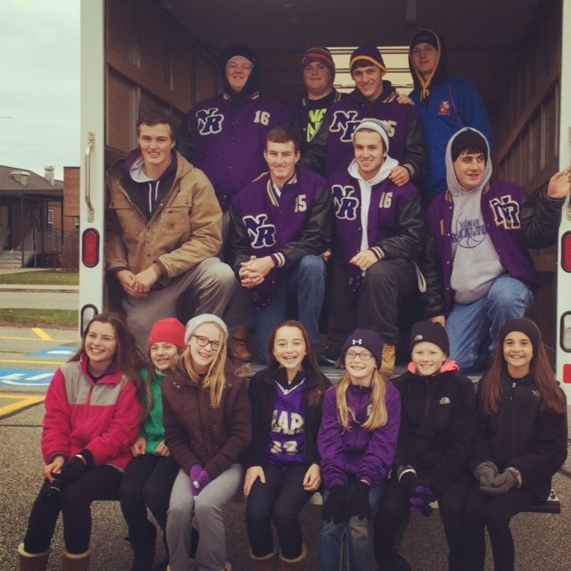 Motivational Quotes For Sports Teams: Team Home North Royalton Bears Sports