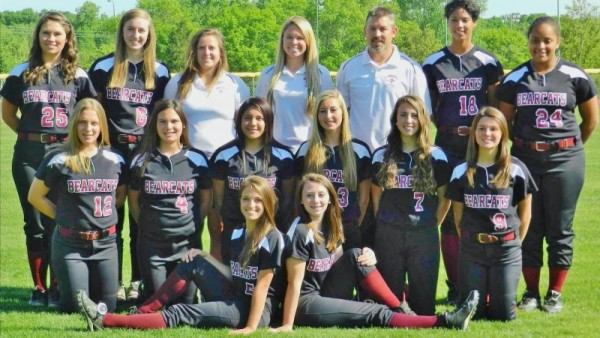 Rock Hill Teen Baseball Team 58