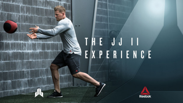 d446652ad10 Visit the JJ II Experience! - Powered by Reebok - DeKaney Wildcats ...