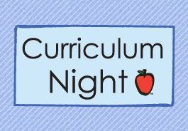 Image result for curriculum night