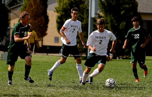 Boys Soccer - Zeeland West High School Sports, Zeeland, MI