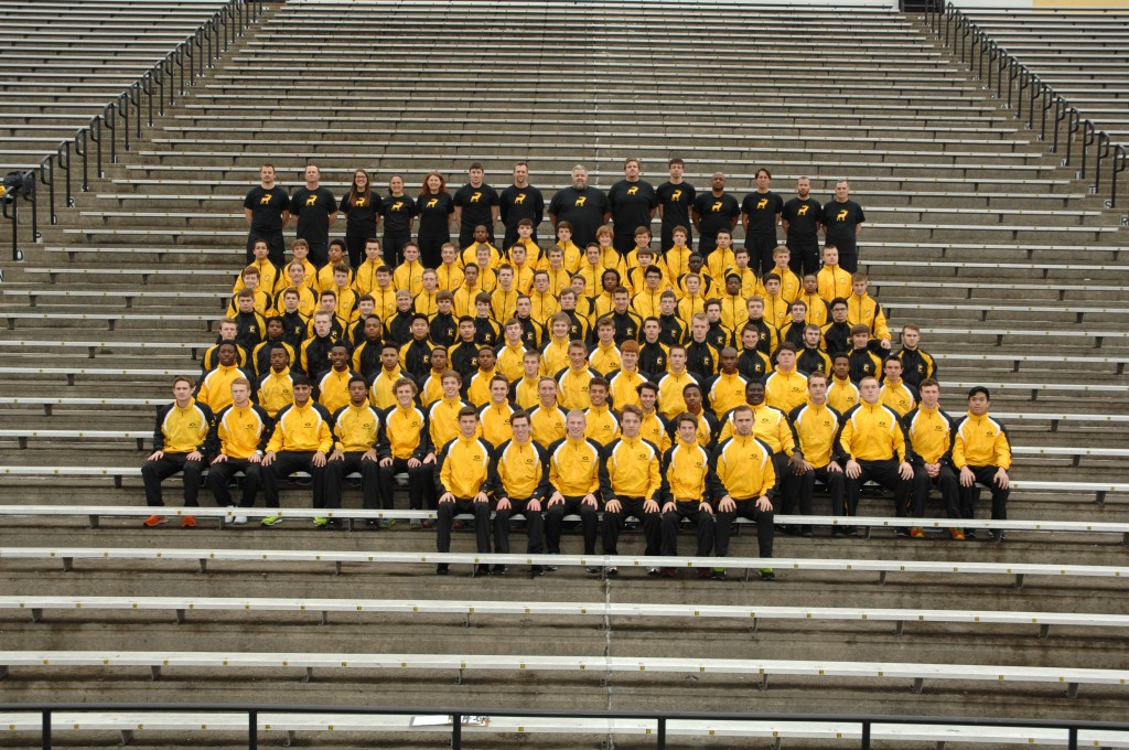 district track meet 2015 dayton ohio