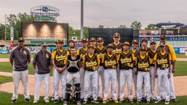 Zeeland East High School Freshman Baseball falls to ...
