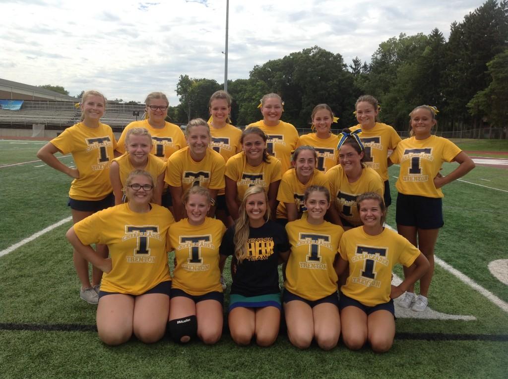 Trenton Team Home Trenton Trojans Sports
