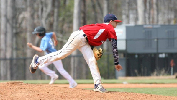 Powdersville High School Freshman Baseball C Team falls to ...